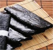 海苔の栄養と特徴