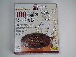 神戸カレー MCC食品