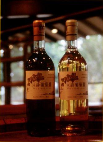 巨峰ワイン (2)
