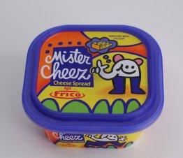 ミスター・チーズ Mister Cheez