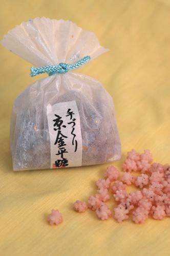 お菓子の宝石 金平糖