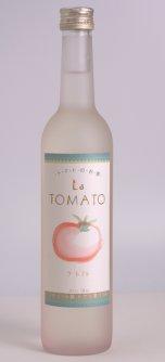 ラ・トマト と 世界の山ちゃん