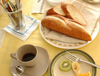 お勧めのコーヒーメーカー(メリタ)とお気に入りのコーヒー豆(エクアドル ナチュラレッサ)