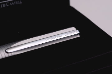 PORSCHE DESIGN ポルシェデザイン(3)ファーバーカステルボールペン