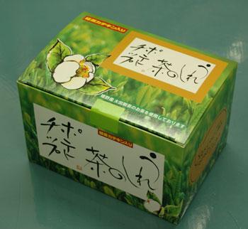 うれしの茶 ポテトチップ 【嬉野 大正屋】