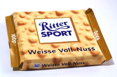 【リッター・スポーツ】 Litter sport ドイツの有名チョコ
