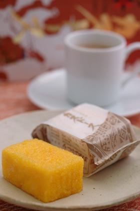 ■平戸銘菓・カスドース 皇室献上銘菓 南蛮菓子