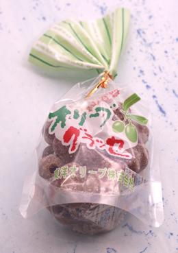■オリーブグラッセ 東洋オリーブ 小豆島の名産オリーブ