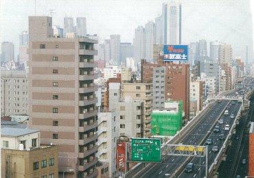 ■東京タワー リリーフランキー 笹塚の舞台「笹塚駅前ビル」 笹塚の思い出