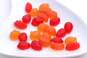 ■フルーツの味がギュッとつまったWelch「フルーツスナック」