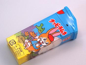■カクダイ製菓 クッピーラムネ なつかしか〜
