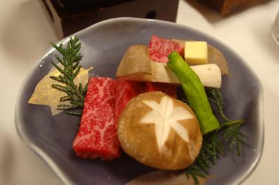 ■湯布院・由布の料理宿「旅亭 田乃倉」【3】