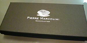 ピエール・マルコリーニ 至福のチョコレート