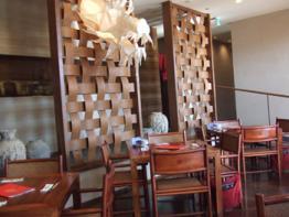 熊本・ドラキチの坦々麺。ドラゴンキッチンダイナスティ光の森