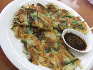 マシソヨ!韓国料理「ケナリ」(熊本市本荘)