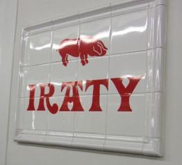 バスク料理の店「IRATY」(イラティ) 熊本市