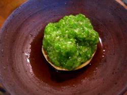 元細川家の料理番が奏でる絶品料理熊本市新屋敷「Kazoku」