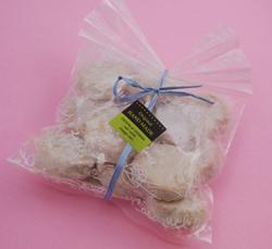 熊本新屋敷「オ・ボン・マルシェ」のクッキー