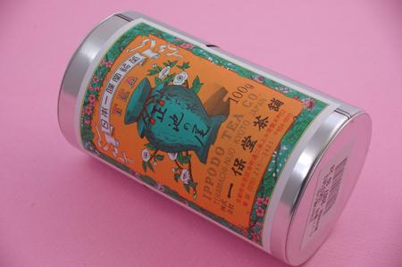 熊本市でも買えます!京都の老舗「一保堂茶舗」の煎茶