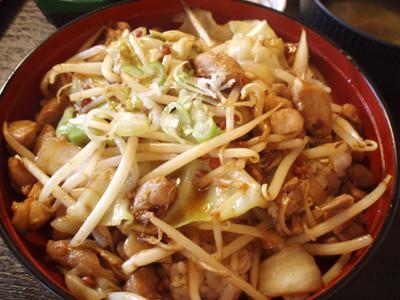御食事処「山水亭」 熊本県産山村 美味しいよ