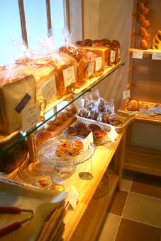 新規オープン!本格フランスパンの店