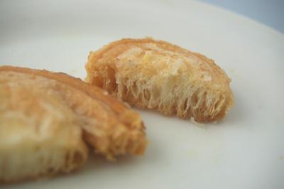 2008.9.4 さくっとおいしい神戸フロインドリーブのパイ