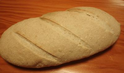 2008.10.25 料理家かるべけいこさんの作る天然酵母パン