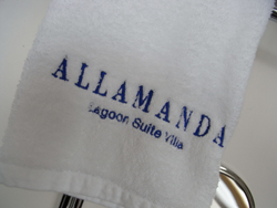 2009.2.11 小浜島 ALLAMANDA HOTEL(アラマンダ) ハイムルミラージュ