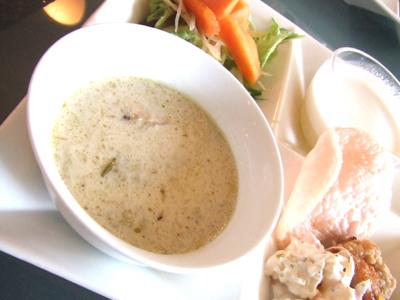2009.7.15 夏は辛いのがいい!タイ料理「マイタイ」2