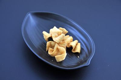 2010.3.31 さわやかな香り!ベビースターラーメン「龍馬伝柚子塩味」