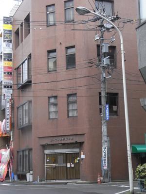 2010.4.03 福井紀行【2】 ヨーロッパ軒 ソースカツ丼
