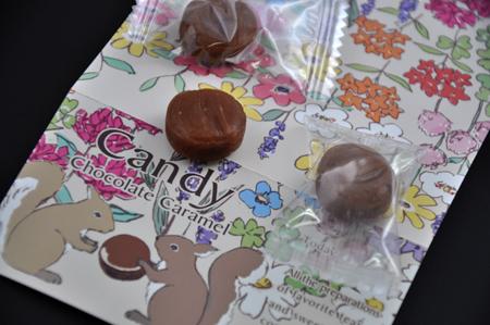 2010.6.19 トッツィーロール超えなるか??陶和のチョコキャラメルキャンディー