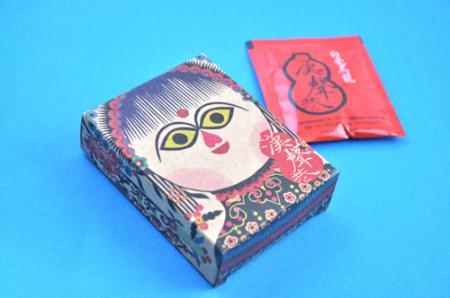 2010.6.7 4種類の台湾の烏龍茶が楽しい!「白目が黄色」