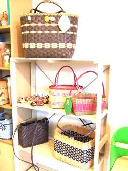 2010.7.5 おいしいお惣菜&カフェ!熊本市清水万石の木もれ陽キッチンRipple (りぷる)