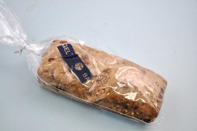 2010.8.4 いろんな味が楽しめる!BAGLE&BAGLE「10種の雑穀バー」