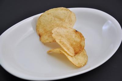 2010.9.19 日清食品とコイケヤのユニークプロジェクト「ポテトチップスUFO」