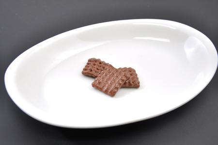 2010.10.13 プッシュポップスタイルが新しい。連食系チョコスナックカパッチョ
