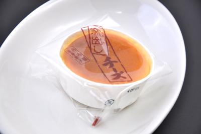 2010.12.4  誰にでも愛されるおいしさ シャンティーヒラノの窯出しチーズ
