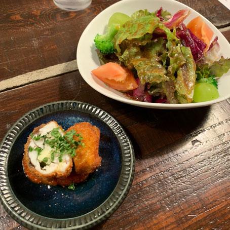 ダイニングトモ野菜と鮮魚フライ.jpg