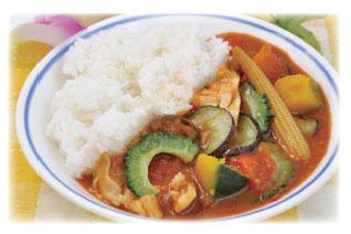 201509 夏野菜カレー.jpg