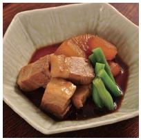 201811ボイルミート豚バラ肉の下煮.jpg