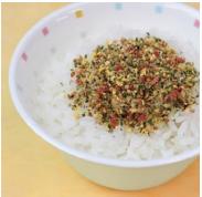 201906野菜と雑穀のかむふりかけ.jpg