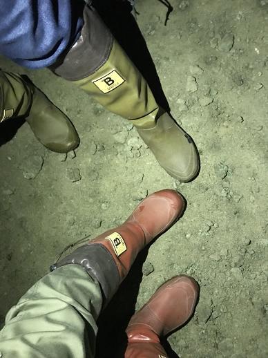 IMG_0822日本野鳥の会の長靴.JPG