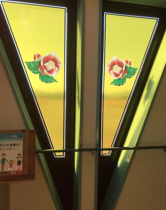 IMG_2157空港の窓ガラス.JPG
