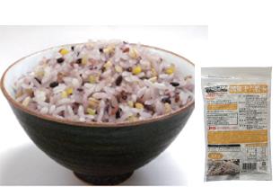 国産十六穀米