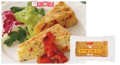 スペイン風ベイクドエッグ