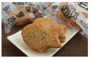 ミニたい焼(個包装)